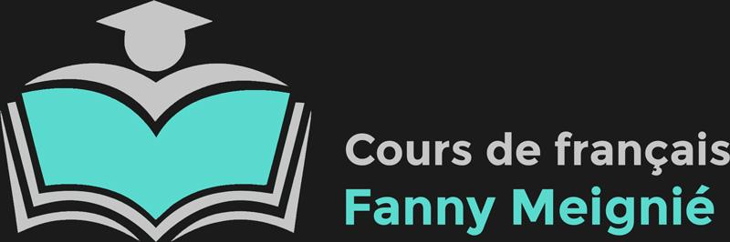 cours particulier de francais à Grenoble Fanny Meignié